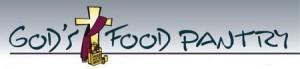 Gods Food Pantry Logo