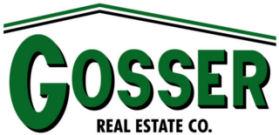 Gosser Real Estate Logo