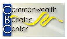Commonwealth Bariatric Center