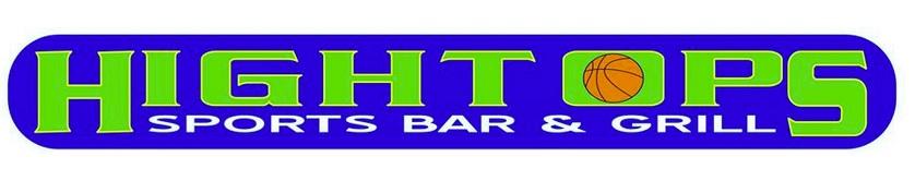 Hightops Sports Bar