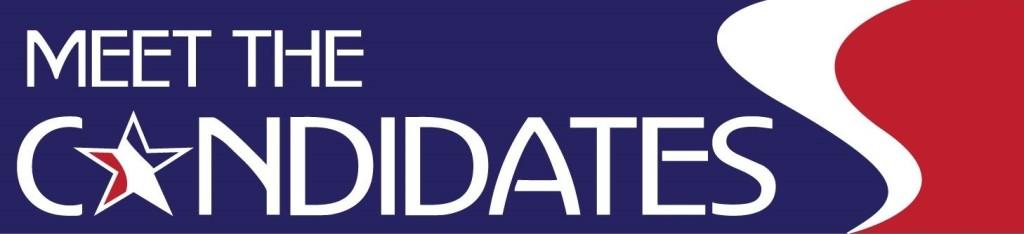 Meet Candidates logo 2012