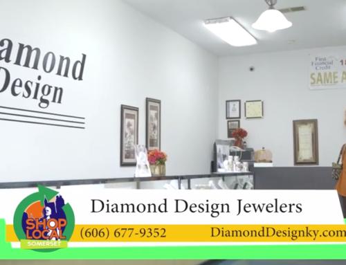 Diamond Design Jewelers