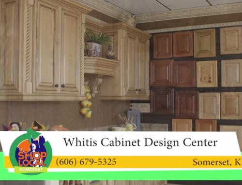 Whitis Cabinet Design Center